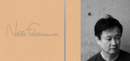 designKULTUR - Naoto Fukasawa - Signature + Photo
