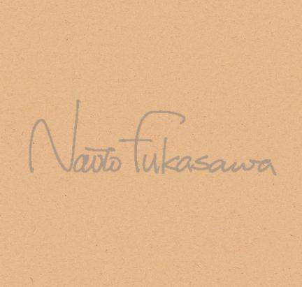 Naoto Fukasawa signature