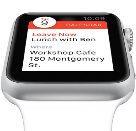 Apple-Watch-San-Francisco-typeface