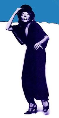 designKULTUR - Joni Mitchell Fashionista - 17