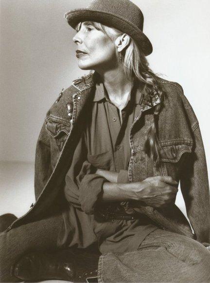 designKULTUR - Joni Mitchell Fashionista - 21