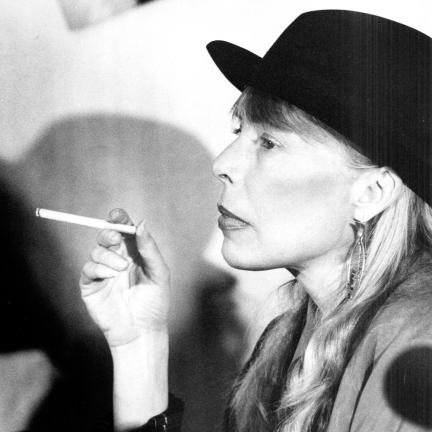 designKULTUR – Joni Mitchell Fashionista – f
