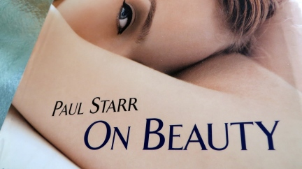 dK - Paul Starr on Beauty - Joni Mitchell - 1