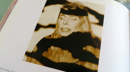 dK - Paul Starr on Beauty - Joni Mitchell - 7